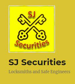SJ Securities logo