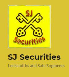 SJ Securities logo
