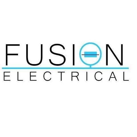 Fusion Electrical (NW) Ltd logo