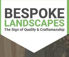 Bespoke Landscapes logo