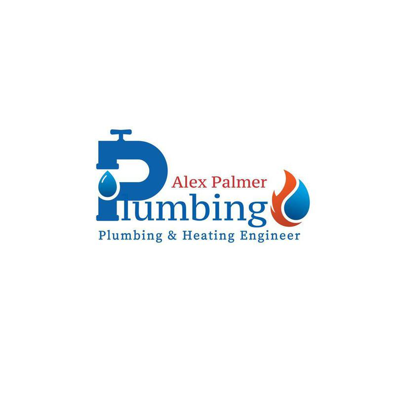 Alex Palmer Plumbing & Heating Ltd logo