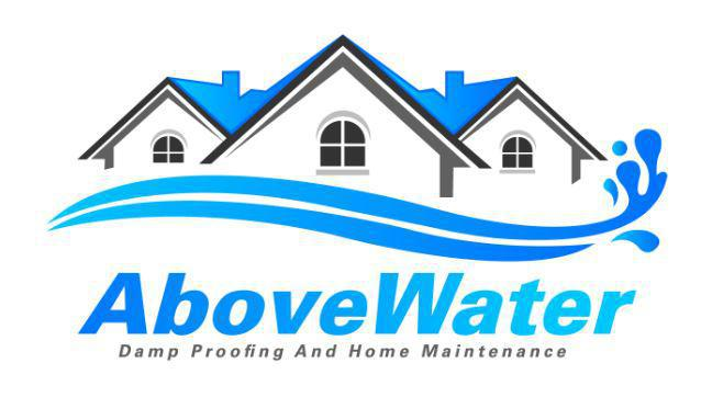 Abovewater Damp Proofing & Home Maintenance logo