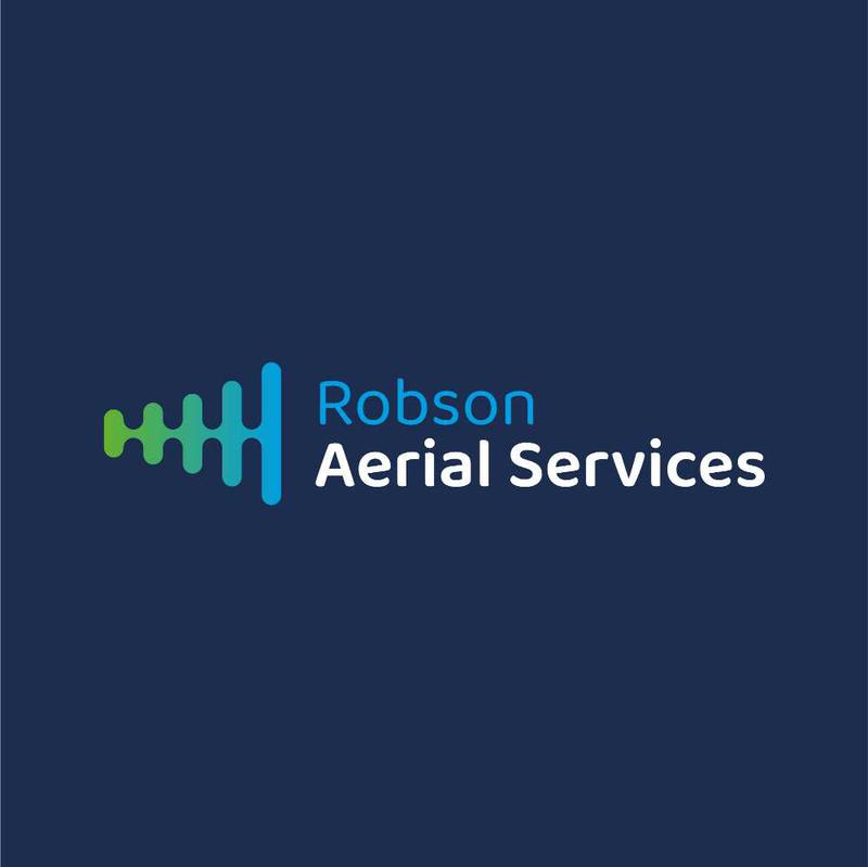 Robson Aerial Services Limited logo