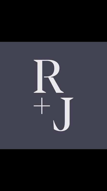 R&J Roofing & Building Ltd logo
