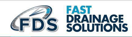 Fast Drainage Solutions Ltd logo