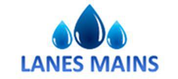 Lanesmains logo