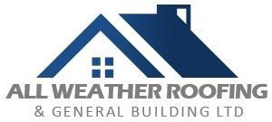 All Weather Roofing & General Building Ltd logo