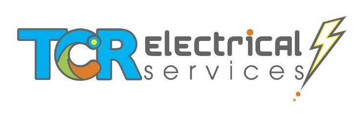 TCR Electrical Ltd logo