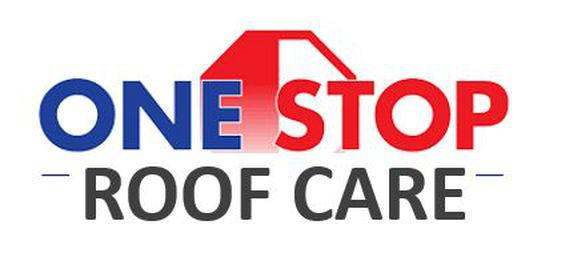 One Stop Roof Care logo