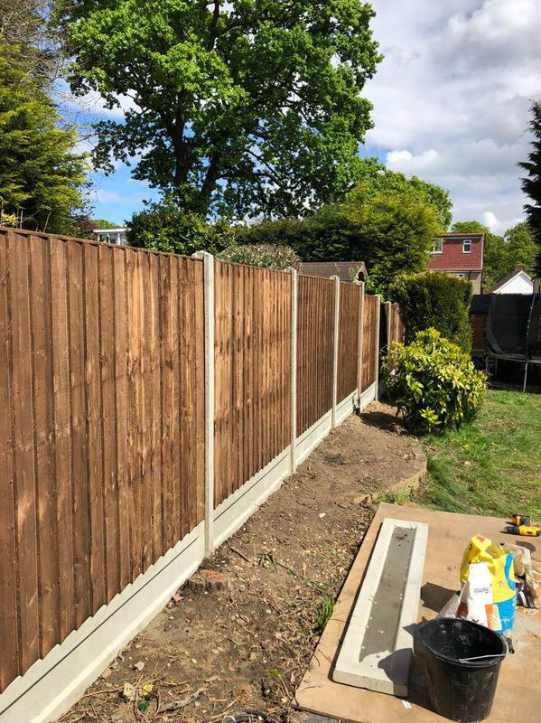 New View Fencing & Landscapes logo
