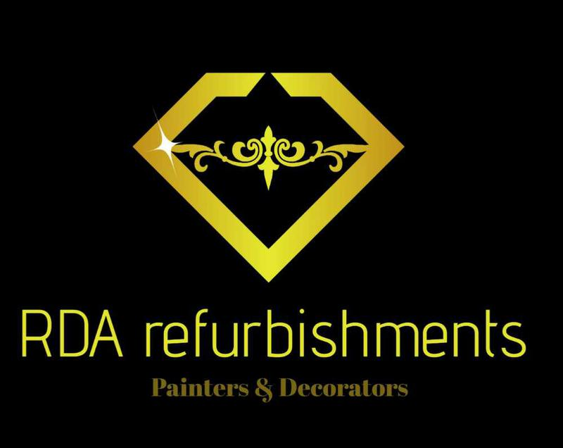 RDA Refurbishments logo