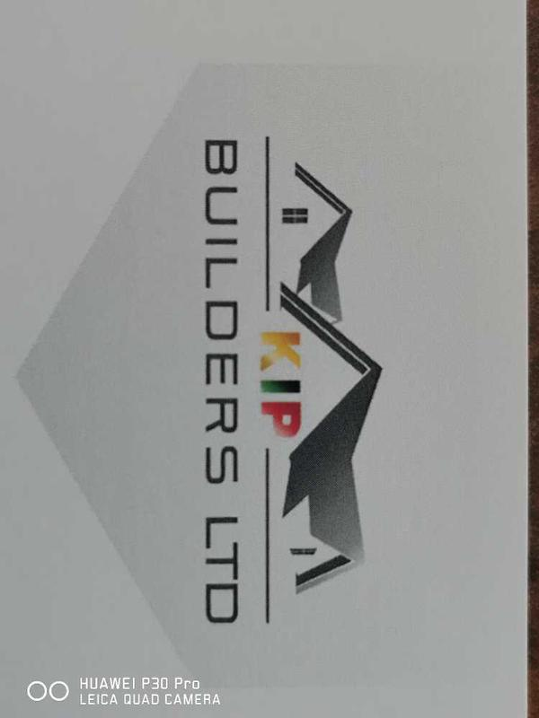 KIP Builders Ltd logo