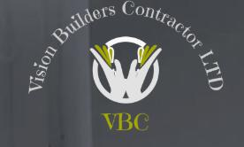 Vision Builders Contractor Ltd logo