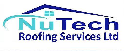 Nutech Roofing Services Ltd logo