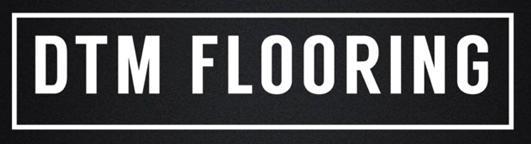 DTM Flooring logo