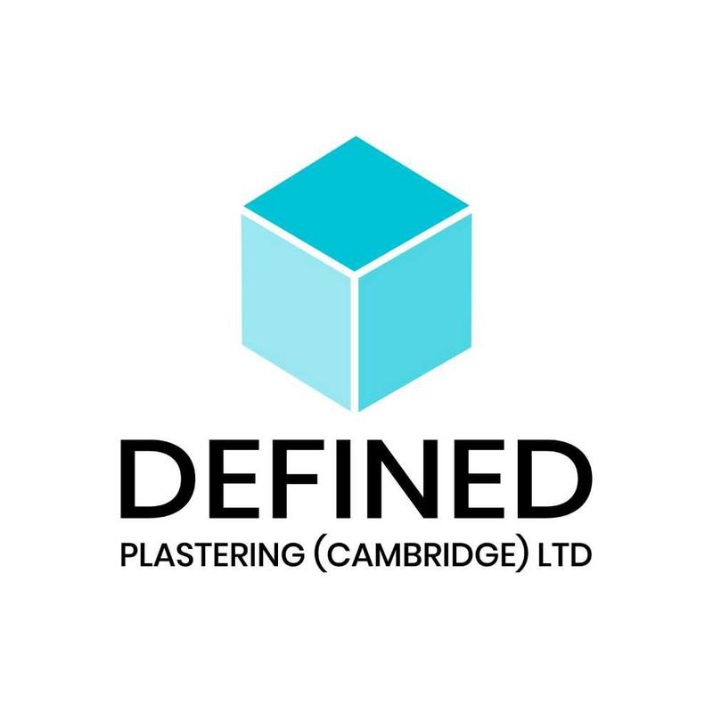 Defined Plastering Cambridge Ltd logo