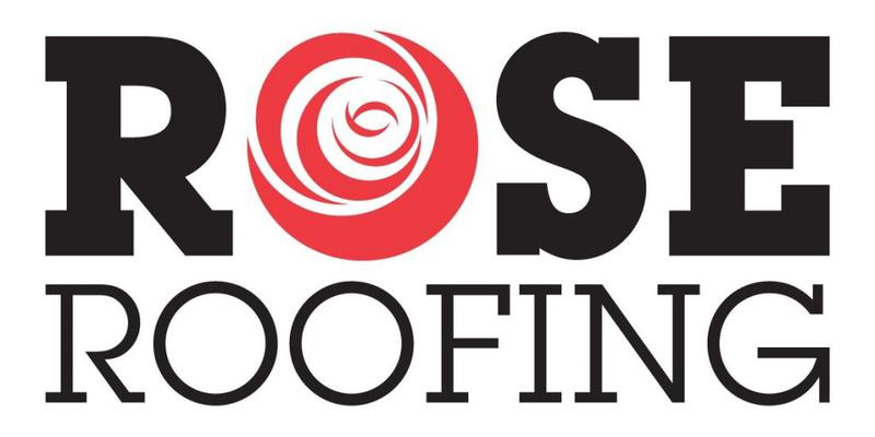 Rose Roofing Services logo