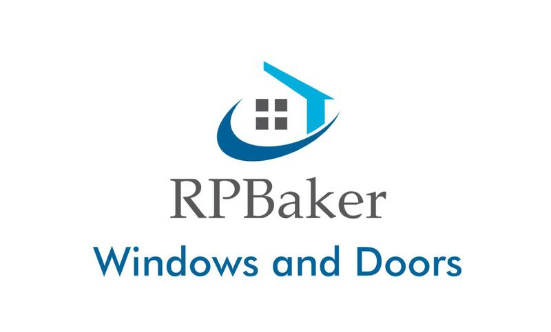 R P Baker Windows & Doors logo