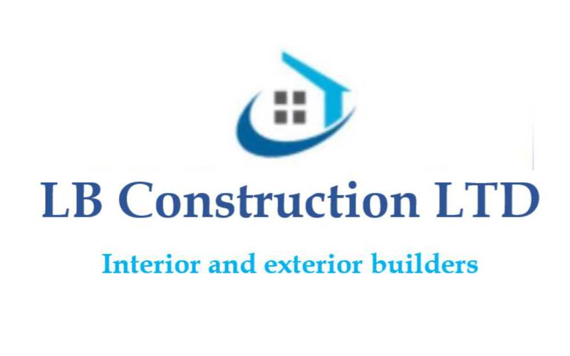 LB Construction logo