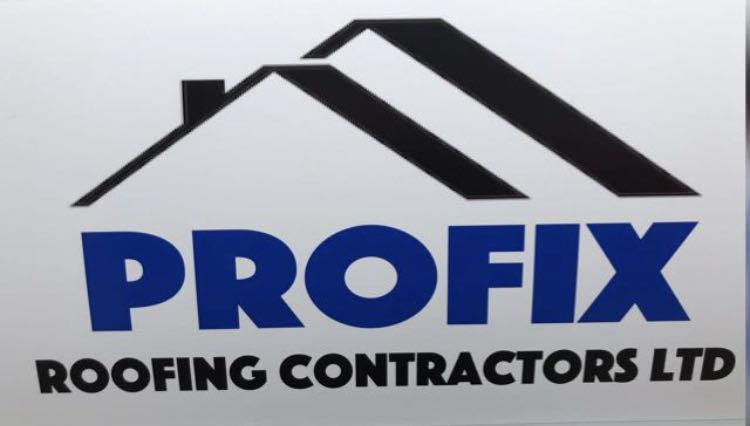 Pro Fix Roofing Contractor Ltd logo