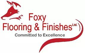 Foxy Flooring & Finishes Ltd logo