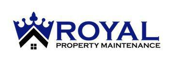 Royal Property Maintenance logo