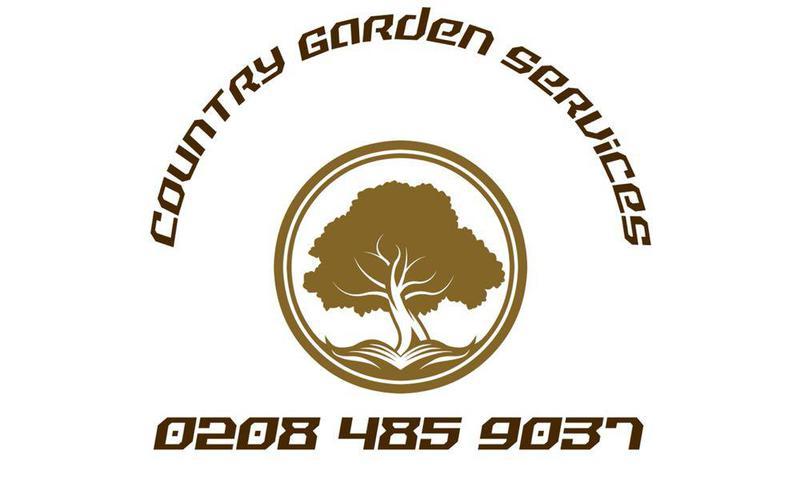 Country Garden Services logo