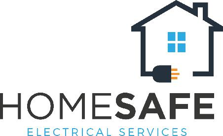 Homesafe Electrical Services logo