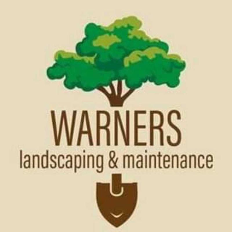 Warner Landscapes Ltd logo