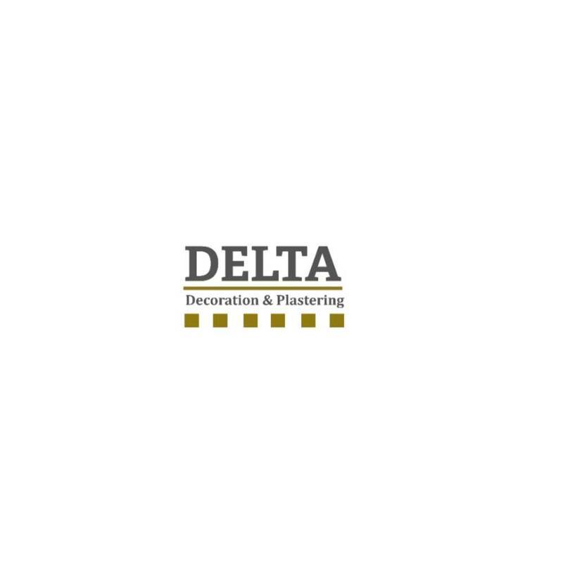 Delta Decoration & Plastering logo