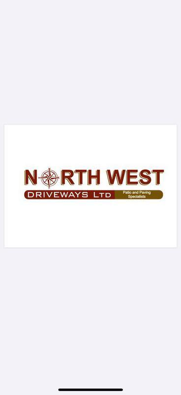 Northwest Driveways Ltd logo