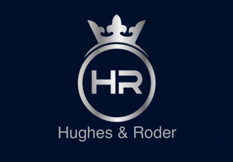 Hughes & Roder logo