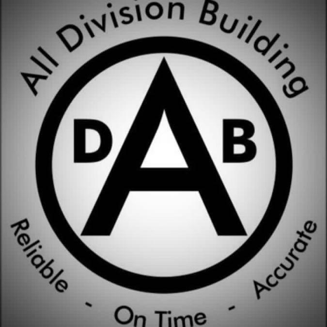 All Division Building Ltd - Refurbishment Specialists logo