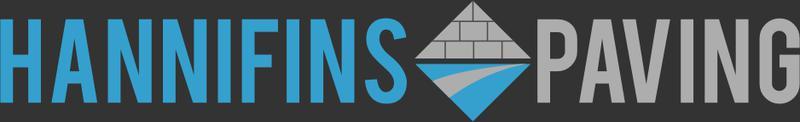 Hannifins Paving Ltd logo