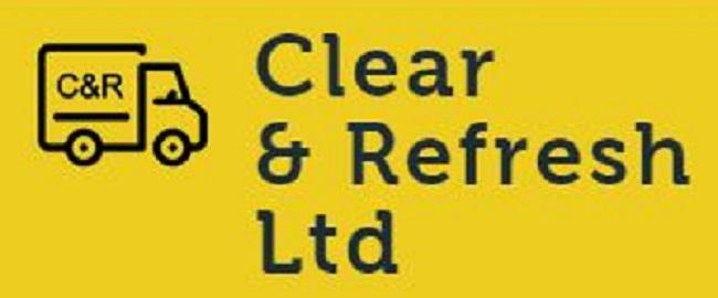 Clear and Refresh Ltd logo