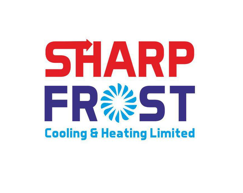 Sharp Frost Cooling & Heating Ltd logo