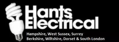 Hants Electrical Ltd logo