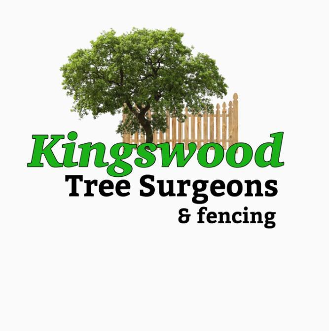 Kingswood Tree Surgeons & Fencing logo
