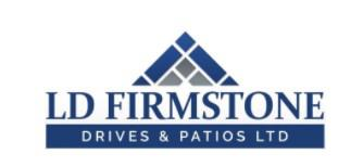 LD Firmstone Drives & Patios Ltd logo
