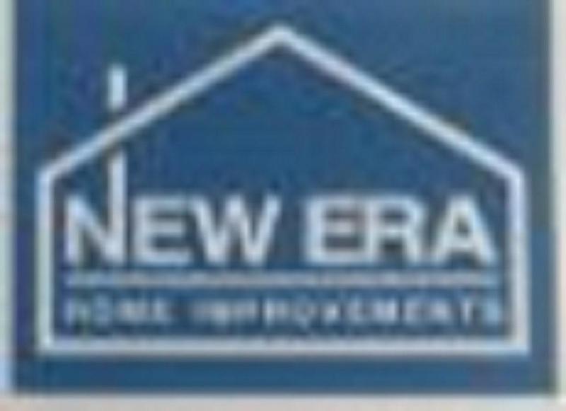 New Era Home Improvements logo