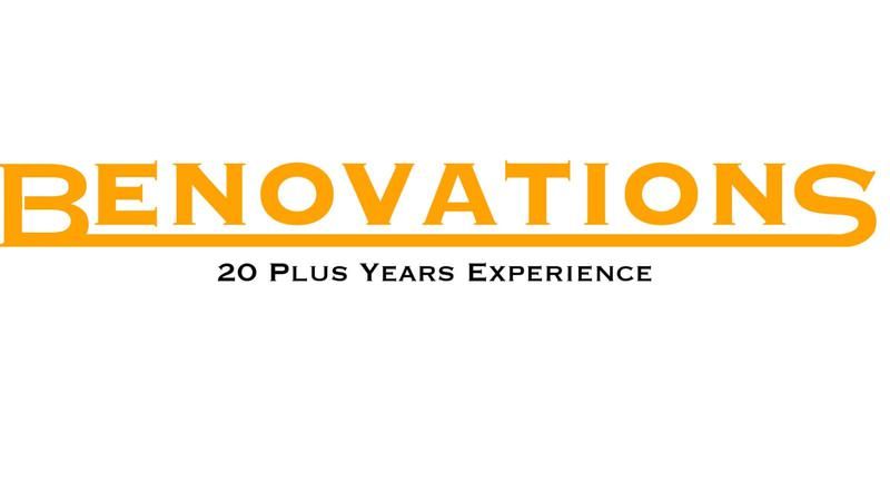 Benovations logo