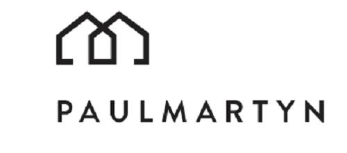 PAULMARTYN Construction logo