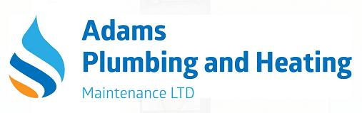 Adams Plumbing and Heating Maintenance Ltd logo