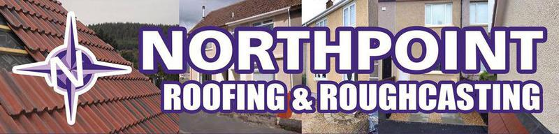 North Point Roofing logo