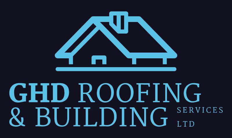 GHD Roofing and Building Services Ltd logo