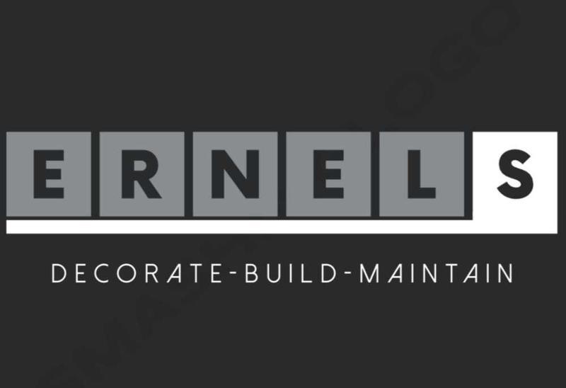 Ernels Decorating Company logo