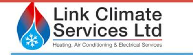 Link Climate Services Ltd logo