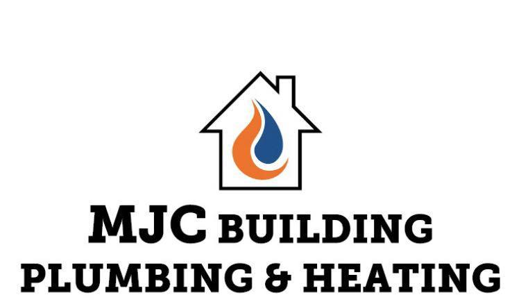 MJC Building Plumbing & Heating logo