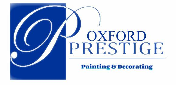 Oxford Prestige Painting & Decorating logo