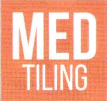 MED Tiling logo